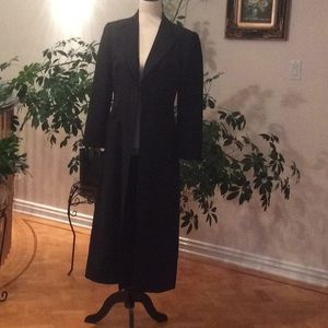 Women long jacket